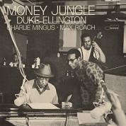 Duke Ellington: Money Jungle - CD