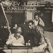 Duke Ellington: Money Jungle - CD