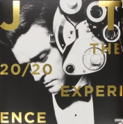 Justin Timberlake: The 20/20 Experience - 2 of 2 - Plak