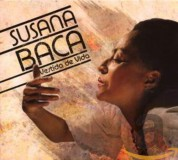 Susana Baca: Vestida De Vida - CD