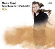 Marius Neset, Trondheim Jazz Orchestra: Lion - Plak