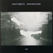 Steve Tibbetts: Northern Song - CD
