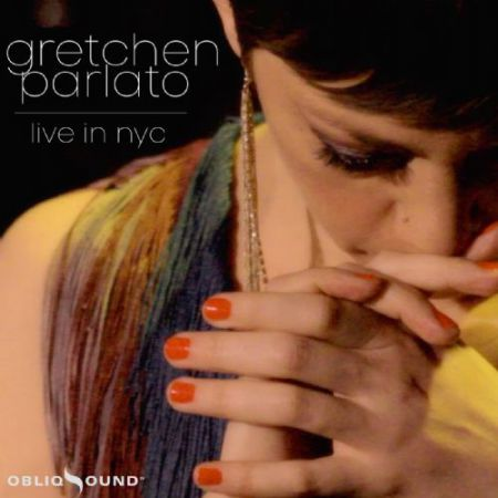 Gretchen Parlato: Live In NYC - CD