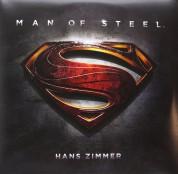 Hans Zimmer: Man of Steel - Plak