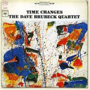 Dave Brubeck: Time Changes - CD