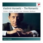 Vladimir Horowitz: The Romantic - CD