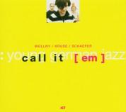 Michael Wollny's [em]: Call It [em] - CD