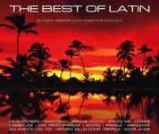 Çeşitli Sanatçılar: The Best of Latin - CD