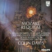 BBC Symphony Orchestra, Sir Colin Davis: Mozart: Requiem - Plak