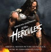 Fernando Velazquez: OST - Hercules - Plak