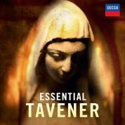 Çeşitli Sanatçılar: Tavener: Essential - CD