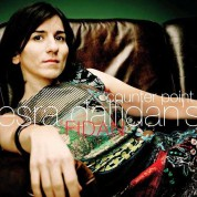 Esra Dalfidan: Counter Point - CD