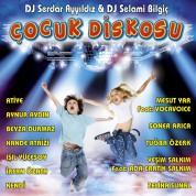 Çeşitli Sanatçılar: Çocuk Diskosu - CD