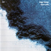 Ralph Towner: Open Letter - CD