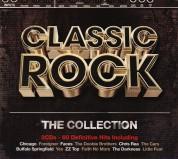 Çeşitli Sanatçılar: Classic Rock - Collection - CD