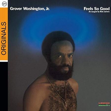 Grover Washington Jr.: Feels So Good - CD