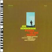 Joe Henderson: Power To The People - CD