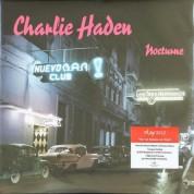 Gonzalo Rubalcaba, Charlie Haden: Nocturne - Plak