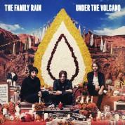 Family Rain: Under The Volcano - CD