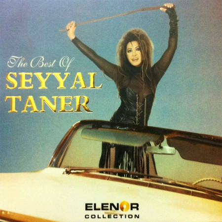 Seyyal Taner: The Best Of - CD