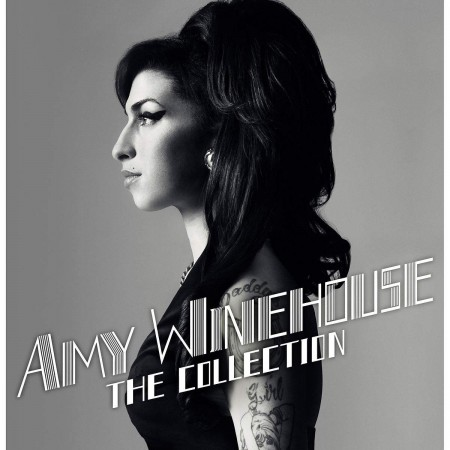 Amy Winehouse: The Collection - CD