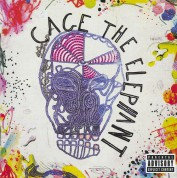 Cage The Elephant - CD