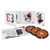 John Coltrane: 1963: New Directions - CD