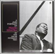 Oscar Peterson Trio: A Portrait of Frank Sinatra - Plak