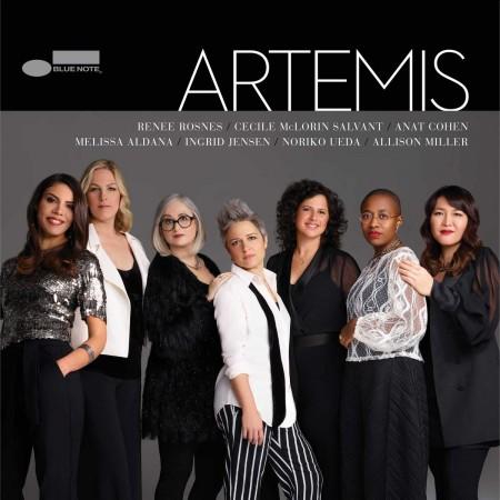 Artemis - CD