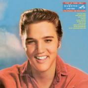 Elvis Presley: For LP Fans Only - Plak