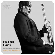 Frank Lacy: Live at Smalls - CD