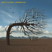 Biffy Clyro: Opposites - CD