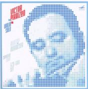 Victor Pikaizen: Violin Solo - CD