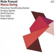 Mulo Francel: Mocca Swing - CD