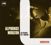 Alphonse Mouzon: In Search of a Dream - CD