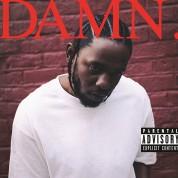 Kendrick Lamar: Damn - CD