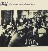 UB46: The Best Of UB40 Vol.2 - CD