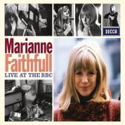 Marianne Faithfull: Live At The BBC - CD