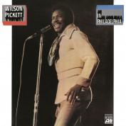 Wilson Pickett: In Philadelphia - Plak