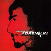 Sansar Salvo: Adrenalin - CD
