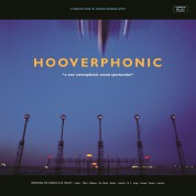 Hooverphonic: A New Stereophonic Sound Spectacular - Plak