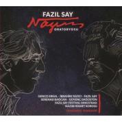 Fazıl Say: Nazım Oratoryosu - CD