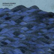 Avishai Cohen: Seven Seas - CD