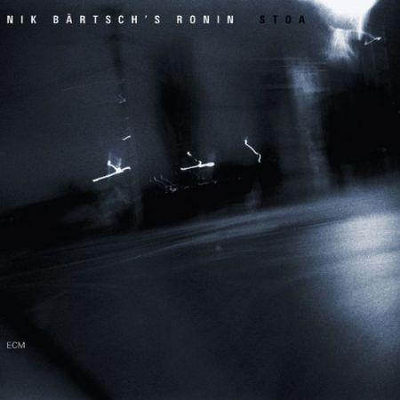 Nik Bärtsch's Ronin: Stoa - CD