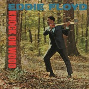 Eddie Floyd: Knock On Wood - Plak