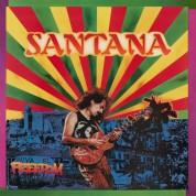 Carlos Santana: Freedom - Plak
