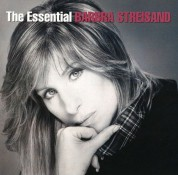 Barbra Streisand: The Essential - CD