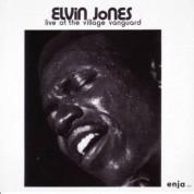Elvin Jones: Live At The Village Vanguard - CD