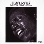 Elvin Jones: Live At The Village Vanguard - CD