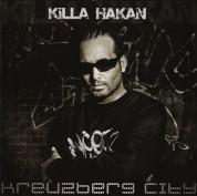 Killa Hakan: Kreuzberg City - CD